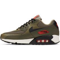 Nike Air Max 90 Essential Zapatillas Hombre 100% Originales