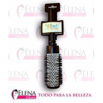Cepillo Térmico Eurostil Grande 36mm Cepillo Brushing