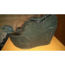 Zapato Batistela Negro
