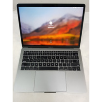 Mac Book Pro 13 Inch. Two Thunderbolt 3 Ports 2 Ghz Core I5