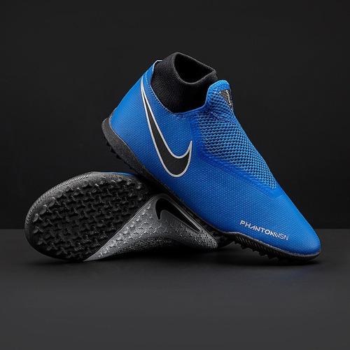 5d3bbc8f2 Botines Nike Botita Vsn Phantom Academy Tf en venta en Córdoba ...
