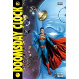 Cómic, Dc, Doomsday Clock Ovni Press