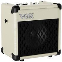 Amplificador Vox Mini5 Rm A Baterias C/multiefectos 5 Watts