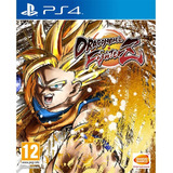 Dragon Ball Fighterz Ps4 Digital Juga Con Tu Usuario!
