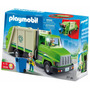 Playmobil Camion De Reciclado 5938 La Lucila