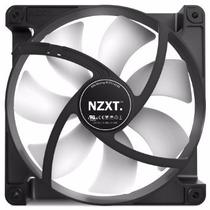 Fan Cooler Nzxt Fn140v2 140mm 1000 Rpm Pc Gabinete Gamer Jfc