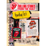 The Rolling Stones From The Vault Roundhay Park 1982 Dvd+2cd