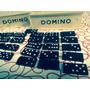 Domino,caja De Madera 28 Piezas!economico!jardin D/infantes!