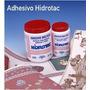 Adhesivo Multiuso Hidrotac Especial Guardas Vinilicas X500g