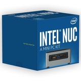 Mini Pc Intel Nuc Core I3 Wifi Hdmi Vesa Usb 3.0 Mexx