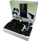 Family Game Alien Completo +2 Joysticks +pistola +juegos