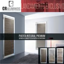Puerta De Interior Integral Premium 80x200 Diseño Exclusivo!