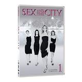 Sex And The City - Serie Completa 6 Temporadas - Dvd