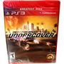 Need For Speed Undercover Ps3   Disco Fisico- Minijuegosnet