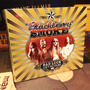 Blackberry Smoke Bad Luck Aint No Crime Cd + Bonus