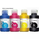 Tinta Comestible Fototorta Kit 1 Litro Cada Color
