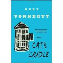 Libro Kurt Vonnegut - Cat
