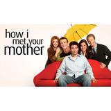 How I Met Your Mother - Series Digitales