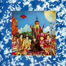 The Rolling Stones Their Satanic Majesties Request Vinilo Lp