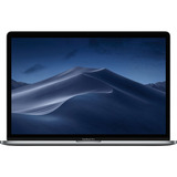 Apple Macbook Pro 2019 Mv922ll/a 15,4 Touch-ci7-16gb-256ssd
