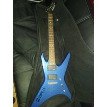 Guitarra Jackson Warrior