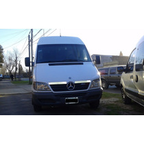 Mercedes Benz Furgon 413 Impecable