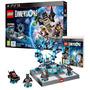 Lego Dimensions Starter Pack Ps3 - Novedad 2016