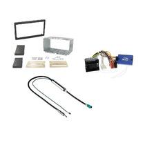 Kit De Instalacion De Stereo Peugeot 307 Completo