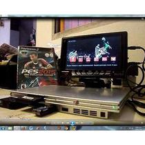 Playstation 2 Completo Con Juegos Incluidos