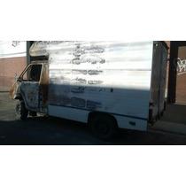 Trafic Rodeo Quemada 2000 Con O Sin Motor Registrada X Rnpa