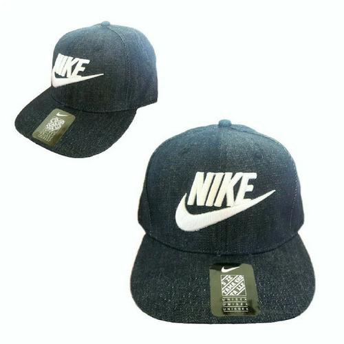 Gorra Visera Nike Jean Bordada Importada Snapback Envios!   760 393e9f2d939