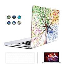 Sunky Macbook Pro Más Reciente 15 Casos, Soft-touch Series P