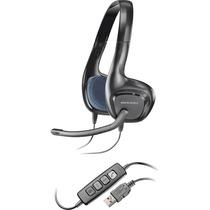 Headset Usb Plantronics Audio 628 Vincha