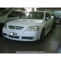 Chevrolet Astra Gl 5ptas. Año 2008. 160.000km. Barral-autos