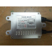 Kit Hid Xenon H1,h3 H7 H8 H11 Hb3 Hb4 Canbus (alta Gama)