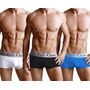 Sale!!! Pack 12 Boxers Calvin Klein Talle X L Envío Gratis!