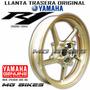 Llanta Delantera Yamaha R1 2009 2014 Original Solo Mg Bikes