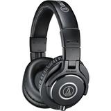 Auriculares Audio-technica Ath-m40x - Envíos + Cuotas!