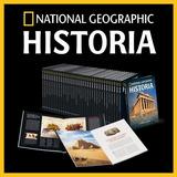 Historia National Geographic - 23 Tomos Disponibles Ofertaaa
