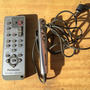 Accesorios Control Remoto Mini Dv Panasonic Nv-gs300