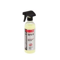 P&s Spray It Cera Rapida Con Polimeros Mejor Que 3m Detail