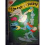 Revista Historietas El Conejo De La Suerte - N°103 - Ene 59