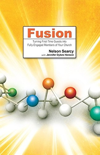 Book : Fusion: Turning First-time Guests Into Fully-engag...