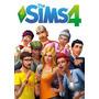 The Sims 4 Los Sims Iv Juego Pc Origin Español Original