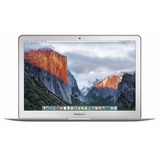 Macbook Air 13  Apple Mmgf2e/a Core I5 Ram 8gb Memoria 128gb