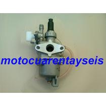 Carburador Mini Cuatri Atv 50