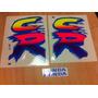 Kit De Calcos Para Honda Cr 80