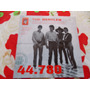 Los Beatles - Billete De Lotería - Memorabilia Imperdible -