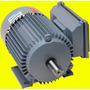 Motor Czerweny 3 Hp 1400 Rpm B3 Monofasico