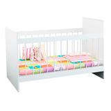 Cuna Para Bebé Madera Dormitorio Oferta Increible